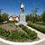 Памятник Ленину в центре Пятиморска