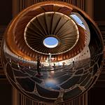 зал воинской славы сферическая панорама